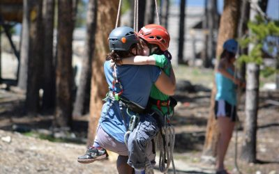 Adaptive Adventure – Spotlight: Breckenridge Outdoor Education Center