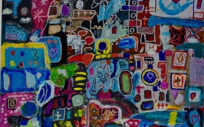 Arts of Life- An Exemplary Community of Artists in Chicago