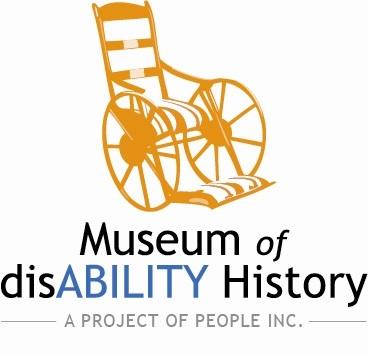 Celebrating Disability History through Museum Representation